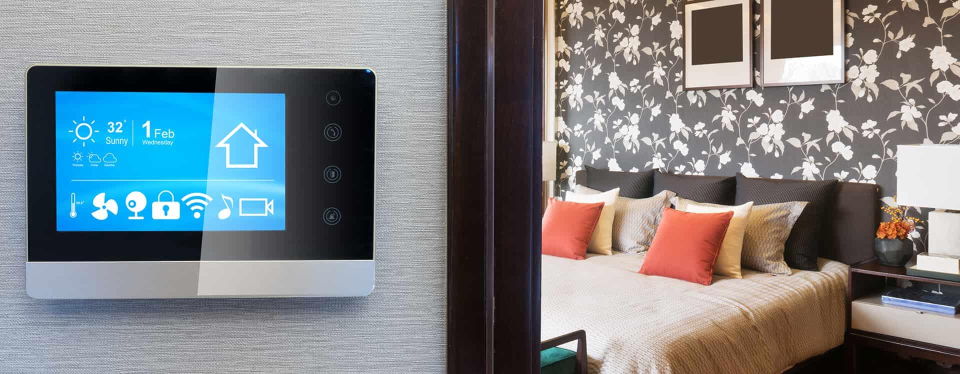 Smart Home Controls