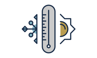 icon - Thermometer