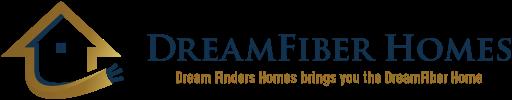 DreamFiber Logo