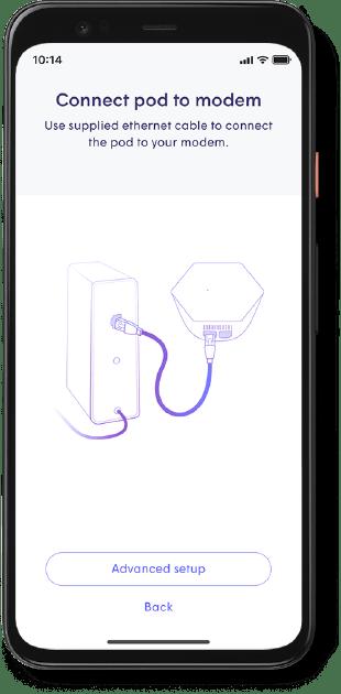 Plume Mobile App